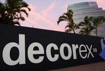 Decorex Durban 2014 / A visual wrap up of the Decorex Durban 2014 exhibition