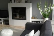 Fireplaces & Mantlepieces