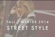 FW14 - Street Style