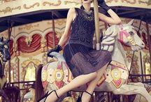 Fashion PEACE