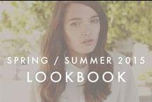 SS15 - Lookbook