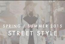 SS15 - Street Style