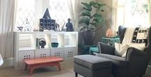 bungalow2609 / Must haves, ideas and to-dos for our new house; a 1906 craftsman bungalow!