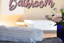 Bathroom Upgrades diy / How to upgrade your bathroom, diy & low budget.
