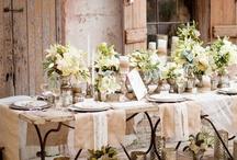 Wedding Ideas / by Elizabeth Grantham