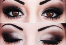 Makeup / Makeup Ideas / by Sarah Lozano