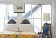 bedroom / by Katie Gnau