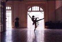 Dancers Envy / A dreamers dream / by Elizabeth Grantham