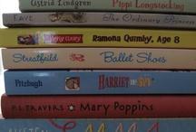 Books Worth Reading / by Tina Fichtel