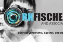 Business Consulting and Business Coaching / RK Fischer & Associates is a small business consulting, coaching, and advisory firm that helps Canadian businesses start, as well as existing business uncover areas for improvement and growth.  We are located at 101 Dundas Street West, Suite 204, Whitby, ON