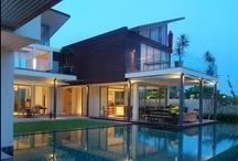 dream house / by Saleena Ly