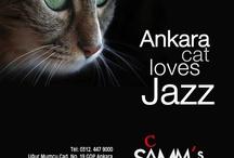 SAMM's bistro Advertising
