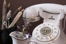 Call Me! / by Tina Fichtel