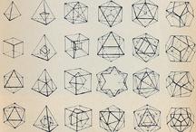 Geometric Inspiration.