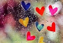 heartbeats / by Tina Fichtel