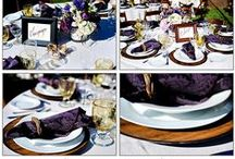 Our Tablescapes