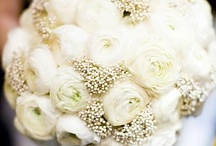 White Weddings / Ideas and inspiration for an all white wedding. / by Idojour