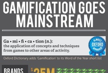 It's Gamification Time! / A collection of resources about Gamification.