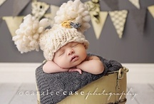 Baby Pictures / by Shawna Bryan