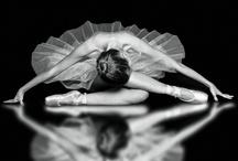 Prima Ballerina / by Tina Fichtel