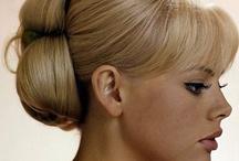 Hair & Make-Up / by Sheryl Schroeder