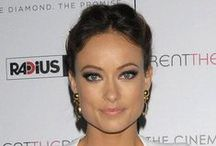 Olivia Wilde / Olivia Wilde was born Olivia Jane Cockburn in New York City. She was raised in Washington, D.C. and went to school there, as well as in Andover, Massachusetts, where she graduated in 2002. Her father, Andrew Cockburn, was born in England and later became an Irish citizen, giving Olivia dual American and Irish nationality, and facilitating her brief study at the Gaiety School of Acting in Dublin, Ireland.  / by Joseph Gallant