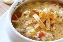 crock-pot meals / by Shawna Bryan