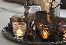 'Tis the Season / Food, entertaining and decorations for the Christmas holidays