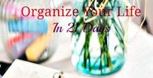 Divinely Organized / Divinely Organized is filled with great organization tips and tools from me and other creatives. Download Organize Your Life in 21 Days. And find it on Amazon/Kindle. http://bit.ly/2eavVsZ    http://amzn.to/2dVcEOt  #divinelyorganied