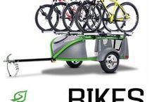 Bikes / Mountain Bikes, Road Bikes, Cross Bikes,  Fat Bikes, Trials Bikes, Fixie Bikesm Single Speed Bikes, Cruiser Bikesm Townie Bikes...it's all good.