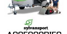 SylvanSport Accessories / Ready to get your Go or Go easy?  Already a proud owner and looking to get accessorized?  Look no further, we have all your Sylvansport accessories right here.