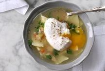 Winter Soup Recipes / Delicious winter soups that warm the soul