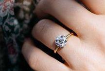 Vintage Tiffany & Co. Rings