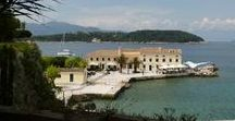 CORFU / Video and photos of a day in CORFU (Greece)