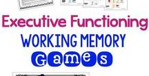 Psych-Executive Functioning