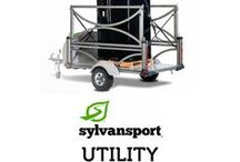 Utility Camping Trailers