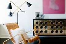 Style at Home / Apartment Inspiration