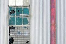 doors - walls - windows