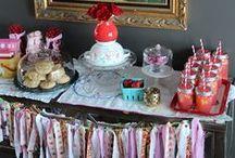 Parties   themes & decor