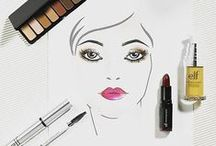 Makeup Tutorials / #elfcosmetics has beauty how-to's and makeup tutorials to help you get the perfect look!