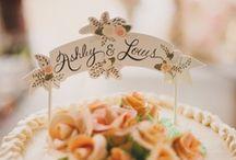 // wedding/marriage // / by Ashley Holstein