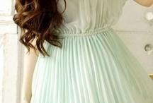 My Style / by Rachel Gosciej