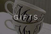 ||gifts|| / gift. ideas.