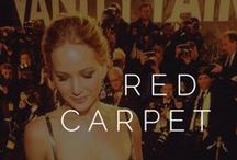 ||red carpet|| / glam. gowns. / by Styled  by K A S E Y