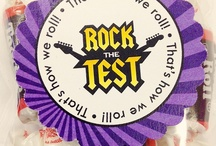 Big Test Ideas / by Beth Spicer Dusin