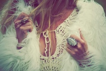 A BOHEMIAN BLISS ॐ *Style.Life.Inspiration* / Free Spirit ~ Wild at Heart ~ Kindness Matters ~ Soul Journey  / by ☮Indioazuldesigns