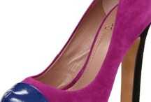 Stepping in class / Shoes / by Corinthia Elliott