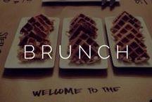 ||brunch|| / breakfast. meets. lunch.
