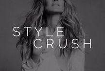 ||style crush|| / want. it. all. / by Styled  by K A S E Y
