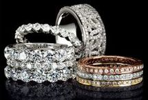A Girl's BEST Friend! / Find your perfect ring at Higashi!
